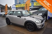 2013 MINI HATCH ONE 1.6 ONE D BAKER STREET 3d 88 BHP DIESEL £5999.00