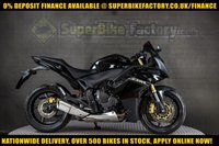 USED 2013 63 HONDA CBR600F 600CC 0% DEPOSIT FINANCE AVAILABLE GOOD & BAD CREDIT ACCEPTED, OVER 500+ BIKES IN STOCK