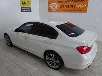 USED 2014 14 BMW 3 SERIES 2.0 320I XDRIVE SPORT 4d AUTO 181 BHP
