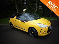 USED 2013 63 CITROEN DS3 1.6