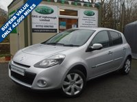 USED 2009 59 RENAULT CLIO 1.6 PRIVILEGE VVT 5d 127 BHP **VEHICLE AT OUR UGBOROUGH  BRANCH**