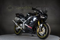 USED 2005 55 KAWASAKI ZX-6R 636 GOOD & BAD CREDIT ACCEPTED, OVER 500+ BIKES IN STOCK
