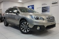 USED 2018 SUBARU OUTBACK New Outback 2.5i SE Premium CVT Black  BRAND NEW UNREGISTERED