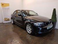 2011 BMW 1 SERIES 2.0 118D ES 2d 141 BHP £5990.00
