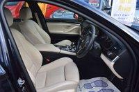 USED 2014 14 BMW 5 SERIES 2.0 520D M SPORT 4d AUTO 181 BHP THE CAR FINANCE SPECIALIST