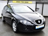 USED 2007 57 SEAT LEON 2.0 STYLANCE TDI 5d 138 BHP * NATIONWIDE WARRANTY INCLUDED *