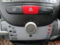 USED 2012 61 PEUGEOT 107 1.0 URBAN 5d 68 BHP