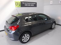 USED 2014 14 VAUXHALL ASTRA 1.6 DESIGN 5d 115 BHP BUY FOR ONLY £31 A WEEK *FINANCE* £0 DEPOSIT AVAILABLE
