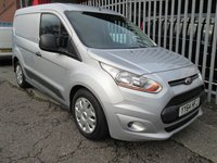 2014 FORD TRANSIT CONNECT 200 TREND L1 SWB 75 *3 SEATS*AIR CON* £8995.00