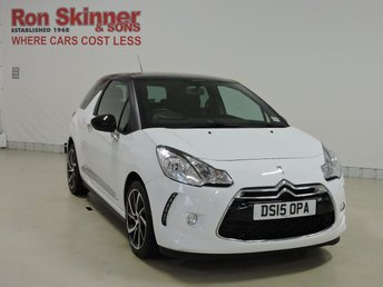 2015 DS DS 3}