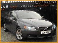 2008 VOLVO S80 2.4 D SE LUX 4d AUTO 161 BHP £3495.00