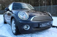 USED 2009 09 MINI CLUBMAN 1.6 COOPER 5d 118 BHP LOW OWNERS, FULL HISTORY AND GREAT SPEC!!!