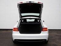 USED 2015 15 AUDI A5 3.0 SPORTBACK TDI S LINE 5d AUTO 204 BHP STUNNING EXAMPLE