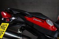USED 2012 12 BMW F800R 800cc