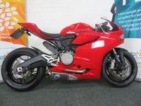 2014 DUCATI PANIGALE 898cc 899 PANIGALE  £8990.00