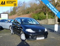 USED 2007 07 CITROEN C3 1.4 DESIRE HDI 5d 68 BHP CHEAP PART EXCHANGE TO CLEAR, DIESEL!