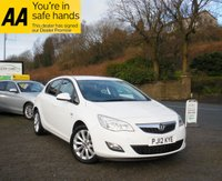 USED 2012 12 VAUXHALL ASTRA 1.6 ACTIVE 5d 113 BHP BEAUTIFUL CAR BOTH INSIDE AND OUT, READY TO BE DRIVEN AWAY TODAY WITH LONG MOT AND RECENT SERVICE!