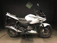 USED 2014 14 HONDA CBF 125 M-D. 2014. FSH. SERVICED. 2792 MILES. HPI CLEAR. GOOD CONDITION