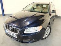 2009 VOLVO V70 2.4 D5 SE 5d AUTO 183 BHP £4990.00