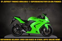 USED 2014 14 KAWASAKI NINJA 250 KCF  GOOD & BAD CREDIT ACCEPTED, OVER 500+ BIKES IN STOCK