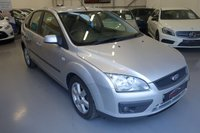 USED 2007 07 FORD FOCUS 1.8 SPORT TDCI 5d 114 BHP