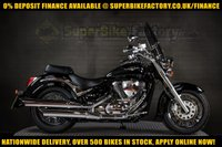 USED 2013 63 SUZUKI INTRUDER 800 VL 800 L2  GOOD & BAD CREDIT ACCEPTED, OVER 500+ BIKES IN STOCK
