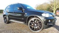 2007 BMW X5 3.0 D SE 7STR 5d AUTO 232 BHP £11495.00