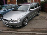 2006 VOLVO V70 2.5 R AWD 5d AUTO 295 BHP £10995.00