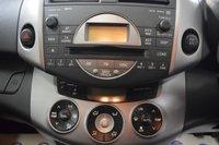 USED 2007 07 TOYOTA RAV4 2.0 VVTI XTR 5d 150 BHP