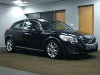 USED 2011 11 VOLVO C30 1.6 DRIVE SE S/S 3d 113 BHP