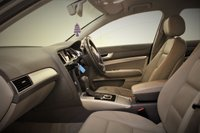 USED 2011 60 AUDI A6 2.0 TDI E SE 4d 134 BHP LEATHER SEATS + AIR CON + AUX + BLUETOOTH