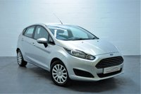 USED 2018 63 FORD FIESTA 5DR 13.5 1.5D STYLE  FANTASTIC VALUE AND CONDITION