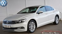 2016 VOLKSWAGEN PASSAT 2.0TDi SE BUSINESS BLUEMOTION DSG AUTO SALOON 150 BHP £SOLD