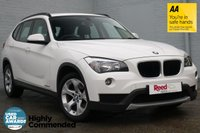 USED 2013 63 BMW X1 2.0 XDRIVE20D SE 5d 181 BHP