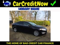 2013 FORD MONDEO 2.0 ZETEC BUSINESS EDITION TDCI 5d 138 BHP £8995.00
