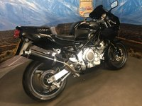 USED 1997 YAMAHA TRX 850 TRX 850 TRX850  LOW MILEAGE EXAMPLE 12M MOT 1997 R