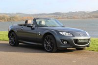 USED 2012 MAZDA MX-5 1.8 I VENTURE EDITION 2d 125 BHP