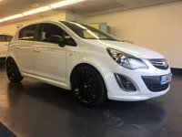 2015 VAUXHALL CORSA 1.2 LIMITED EDITION 5d 83 BHP £SOLD