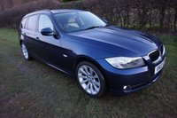 2010 BMW 3 SERIES 2.0 318D SE BUSINESS EDITION TOURING 5d 141 BHP FSH-NAV-LTHER £7990.00
