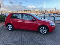 USED 2012 61 VOLKSWAGEN GOLF 1.4 MATCH TSI 5d 121 BHP 1 OWNER! FULL SERVICE HISTORY!