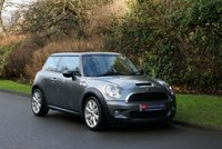 2010 MINI HATCH COOPER 1.6 COOPER S 3d 184 BHP £5990.00