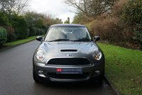 USED 2010 10 MINI HATCH COOPER 1.6 COOPER S 3d 184 BHP