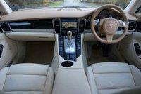 USED 2012 12 PORSCHE PANAMERA 3.0 D V6 TIPTRONIC 5d AUTO 250 BHP