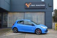 2012 RENAULT CLIO
