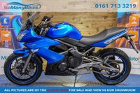 2009 KAWASAKI ER-6F ER-6F ***BUY NOW PAY NOTHING FOR 2 MONTHS*** £2999.00