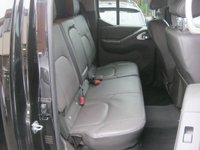 USED 2014 63 NISSAN NAVARA  2.5dCi Tekna Pickup