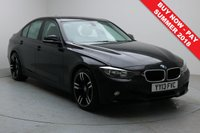 2013 BMW 3 SERIES 2.0 320D EFFICIENTDYNAMICS 4d 161 BHP £8795.00