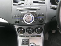 USED 2010 60 MAZDA 3 1.6 Sport 5 Door Hatch