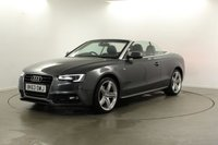 2013 AUDI A5 2.0 TDI S LINE SPECIAL EDITION 2d 175 BHP £13794.00