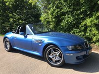 USED 2002 02 BMW Z3 M  3.2 2DR ROADSTER S54 Engine